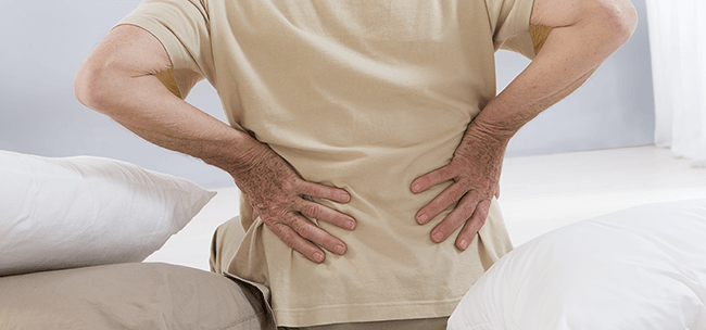 Effect of RMT on Low Back Pain